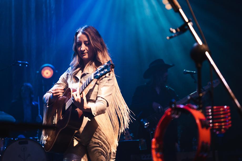 Margo Price at The Danforth Toronto