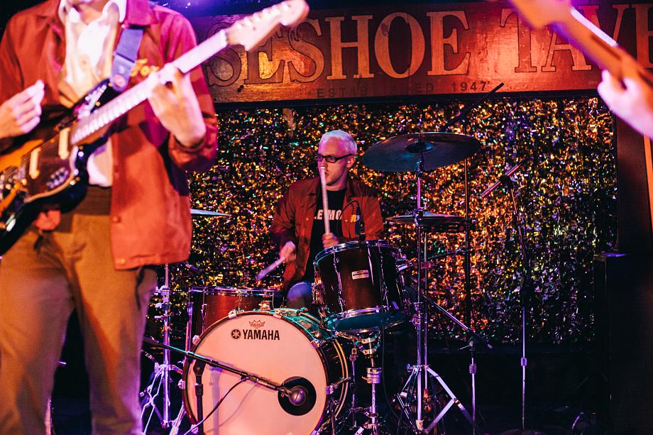 Goodbye Honolulu - The Horseshoe Tavern-3