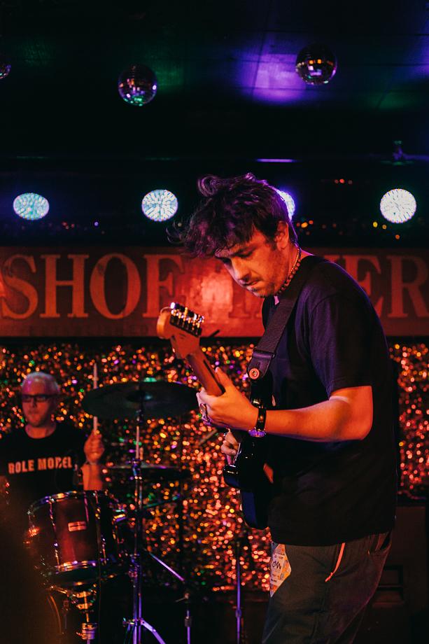 Goodbye Honolulu - The Horseshoe Tavern-6