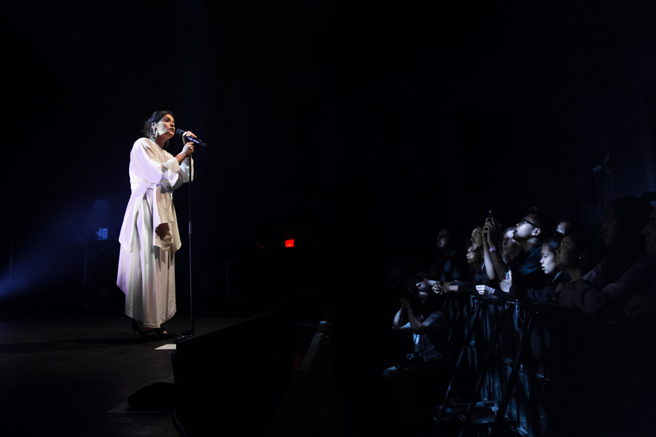 Jessie Ware - Danforth Music Hall-16
