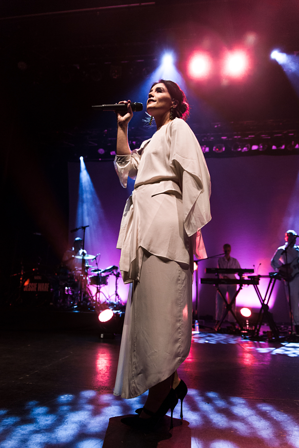 Jessie Ware - Danforth Music Hall-4
