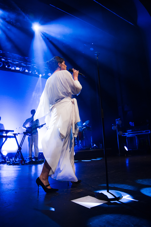 Jessie Ware - Danforth Music Hall-6
