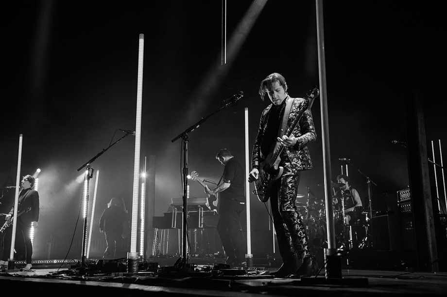 Queens Of The Stone Age - Budweiser Gardens-2