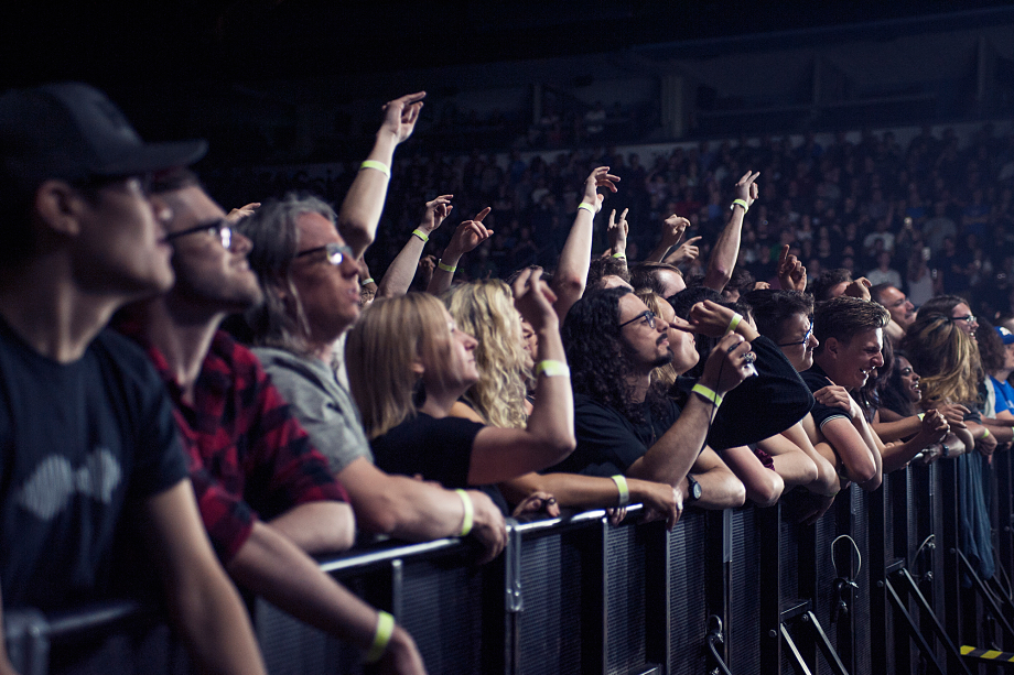 Queens Of The Stone Age - Budweiser Gardens-5