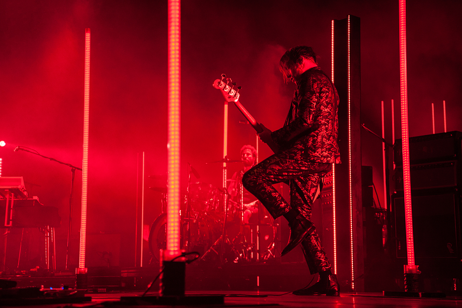 Queens Of The Stone Age - Budweiser Gardens-6