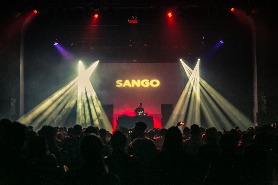 Sango - The Danforth Music Hall-11