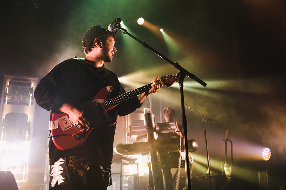 Unknown Mortal Orchestra - Danforth Music Hall-11