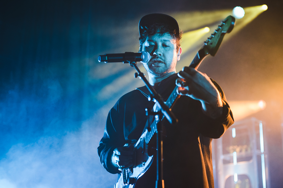 Unknown Mortal Orchestra - Danforth Music Hall-2
