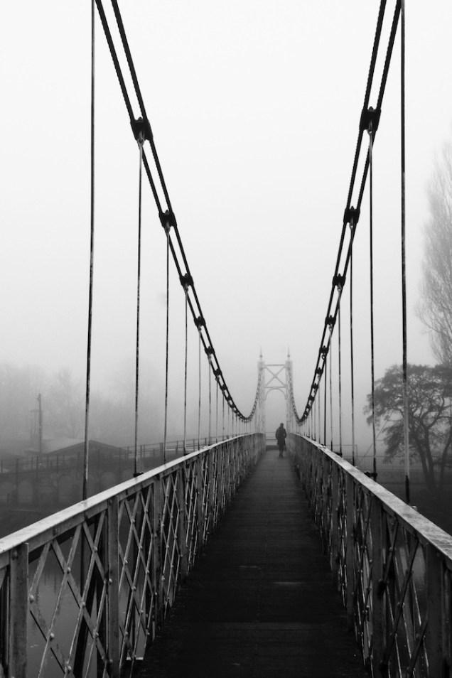 3. Shakey bridge