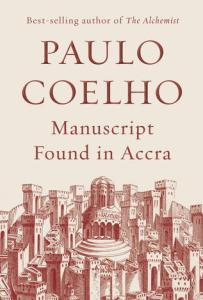 Manuscripts found in Accra