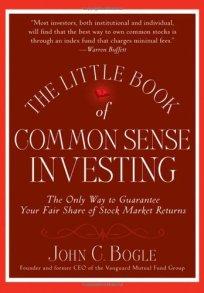 Common Sense Investing