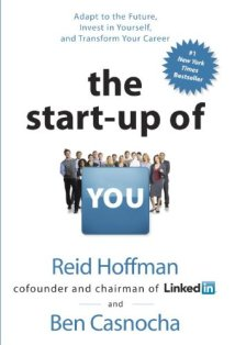 Startup of You