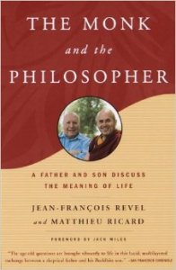 monk and philosopher