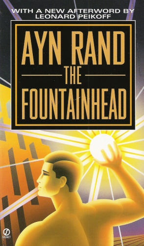 the fountainhead sparknotes In her novels the fountainhead (1943) and atlas shrugged (1957), rand played out the tenets of her objectivist philosophy among them: objectivism upholds the individual as paramount, selfishness as a virtue, and altruism merely a tool to enslave the individual to the collective the collective mindset.
