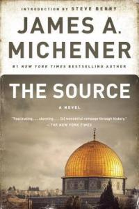 The Source by James Michener