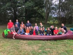 Ausflug der Blaskapelle Schapen 2019