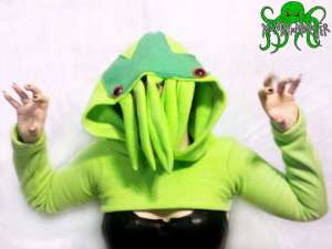 cthulhu-cosplay-shrug-shirt