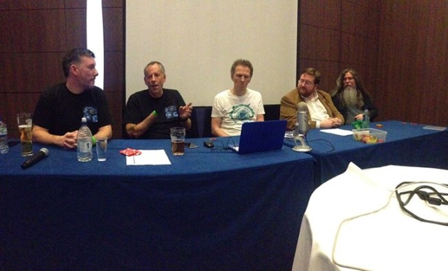 dragonmeet seminar