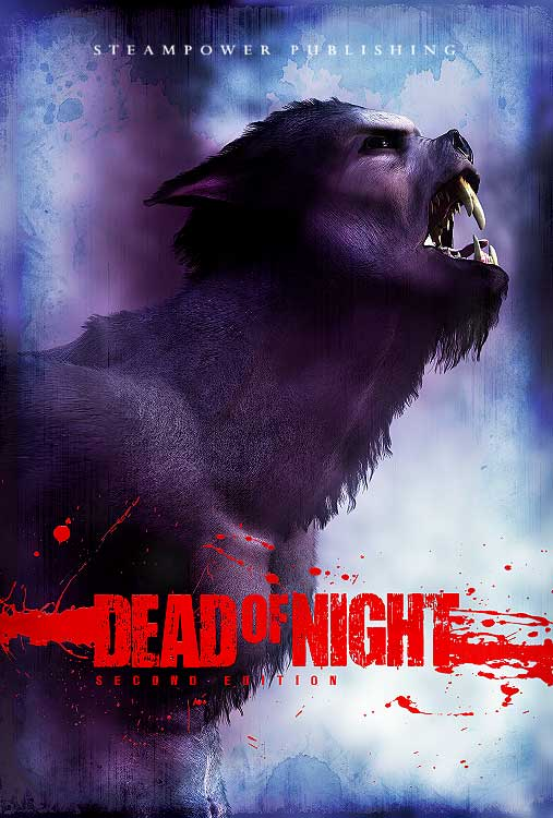 Dead of Night Cover