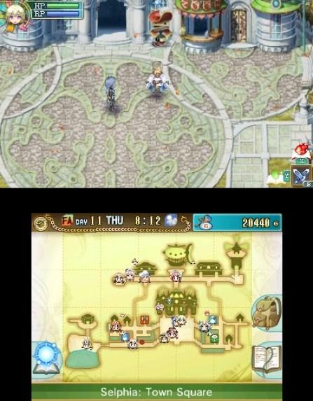 RuneFactory4_TownMap