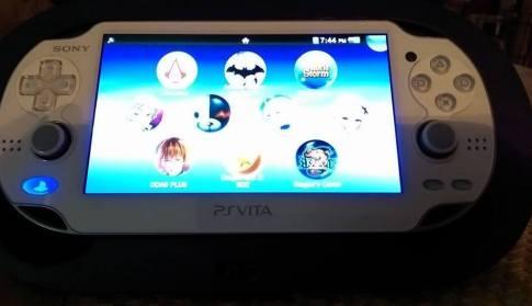 PS Vita 1