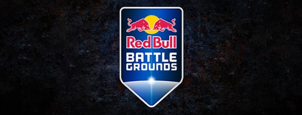 Redbull Battlegrounds 2014