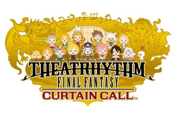 TheatrhythmCurtainCall