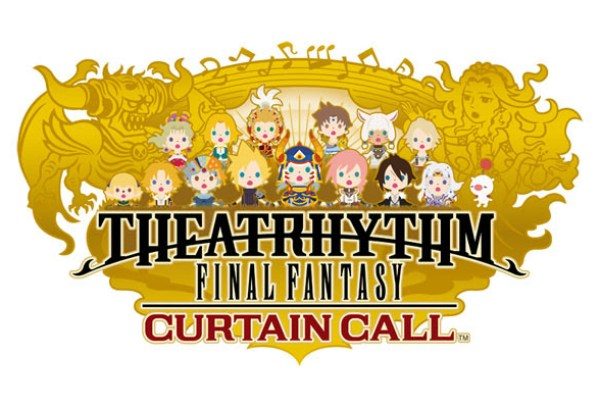 TheatrhythmCurtainCall