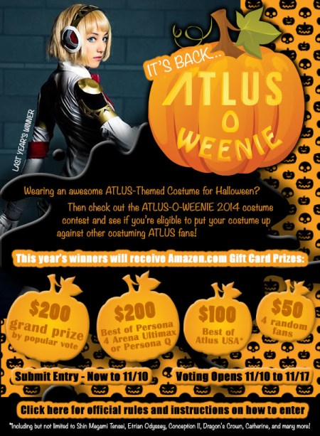 Atlus_Hallowen_Contest