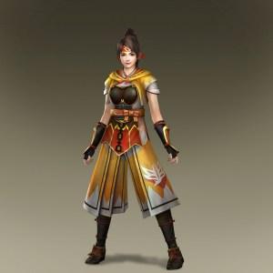 Toukiden_Reki_costume_female