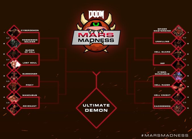 doom-mars-madness
