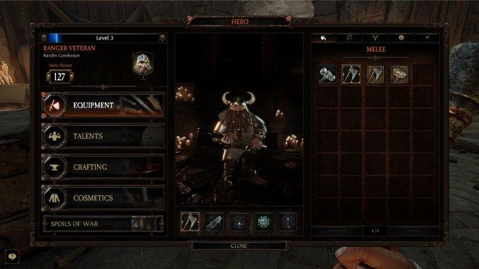 Warhammer Vermintide 2 - 4