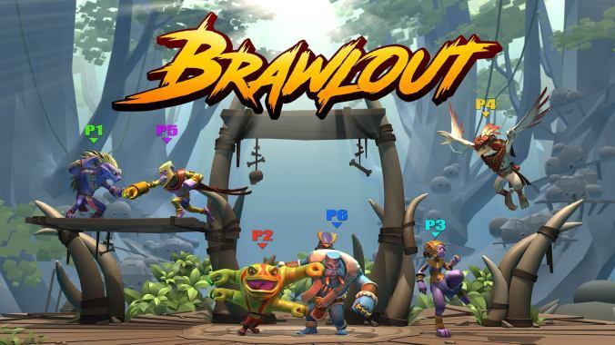 Brawlout 7