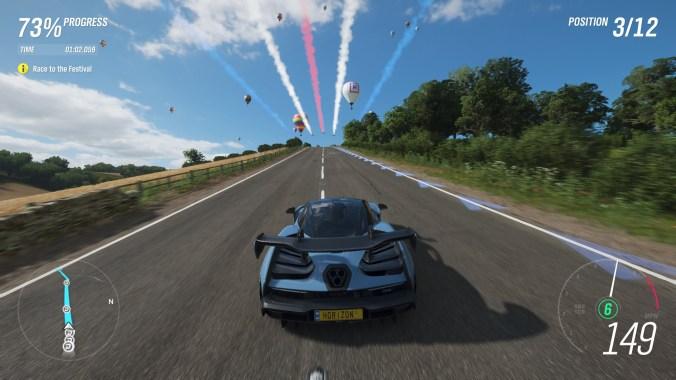 Forza Horizon 4 - 1