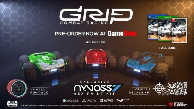 GRIP_GameStop_Pre-Order