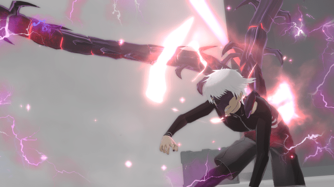 TOKYO GHOUL: re CALL to EXIST Release Date