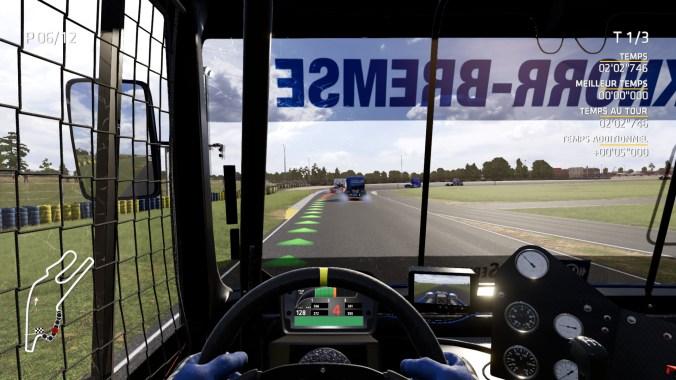 FIA European Truck Racing 2