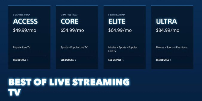 Playstation Vue Review 2020.Playstation Vue To Shut Down In 2020 Playstations Focus