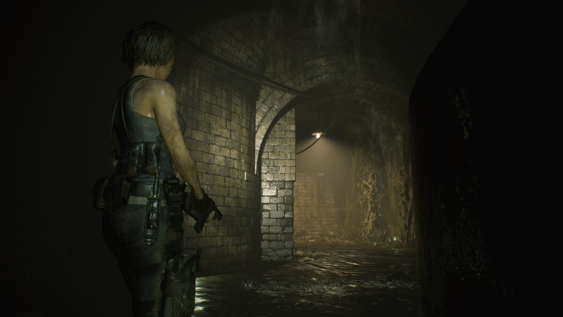 Resident Evil 3 Remake Will Launch On April 3rd Of 2020 New