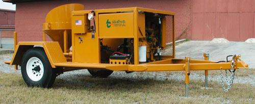 D3522 Diesel or Gas Engine