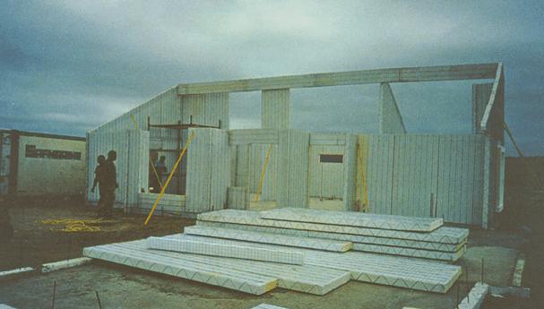 MetRockSCIP Building