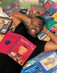 """Reading Rainbow's"" LeVar Burton"