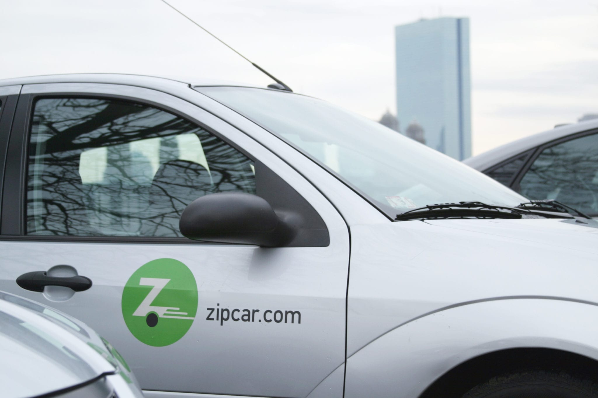 Zipcar: Car sharing for the future - Blast
