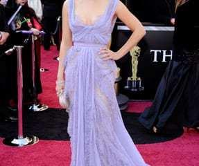 Mila Kunis (Media Credit/Mazur, WireImage)