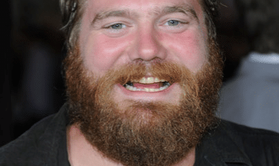 """Ryan Dunn arrives at the premiere of Paramount Pictures and MTV Films' """"Jackass 3D"""" at the Mann's Chinese Theater on October 13, in Los Angeles (WireImage)"""
