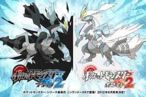 pokemon black white 2