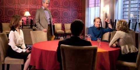 Will's job hangs in the balance in The Newsroom season finale
