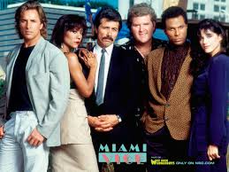 Miami Vice Cast