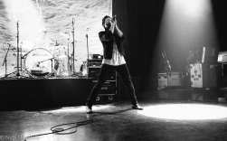 Around since 2002, Anberlin has long been releasing solid albums of alternative rock that can be aggressive at times.