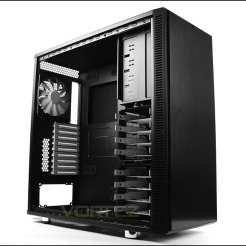 fractal design xl r2 intro